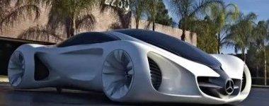 汽车未来十年:能源清洁化,体验智能化