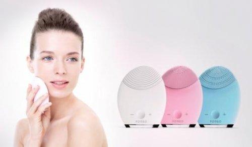 皮肤越洗越差!洁面仪的使用误区你中了几个?