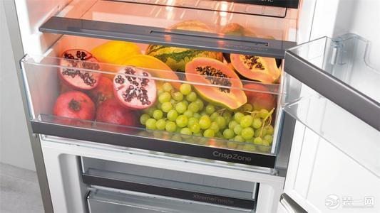 双十一抢冰箱送华为好礼 国美开启海尔冰箱预售