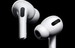 苹果官网更新:支持主动降噪的AirPods Pro来了