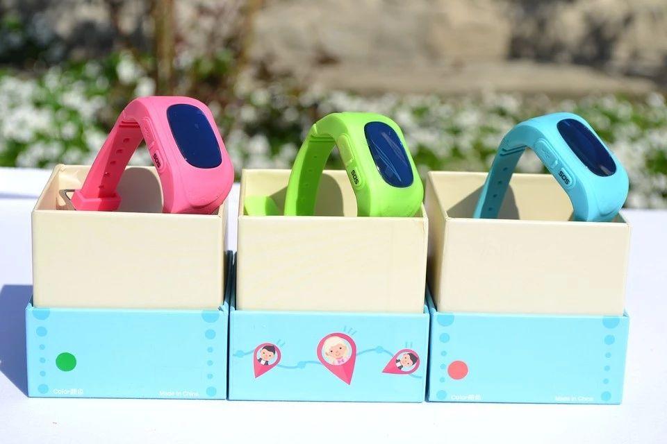 小小屏幕下的儿童社交:儿童手表已成标配?