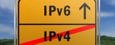 全球IPv4地址耗尽 不会为IPv6提供机遇
