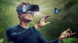 死灰复燃?VR行业用户硬件支出增长31%
