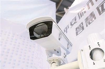安全摄像头问题频发 谁才应该掌握隐私的钥匙?
