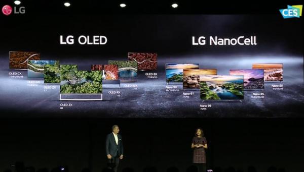 产品线全面升级,苏宁LGD联手加速OLED普及 家电网 HEA深度原创
