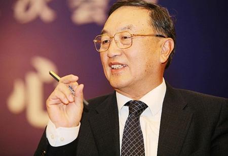 柳传志正式卸任联想控股董事长 完成工商变更