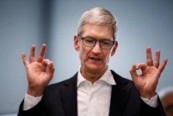 2019年Q4全球PC出货量攀升 苹果Mac逆市下滑