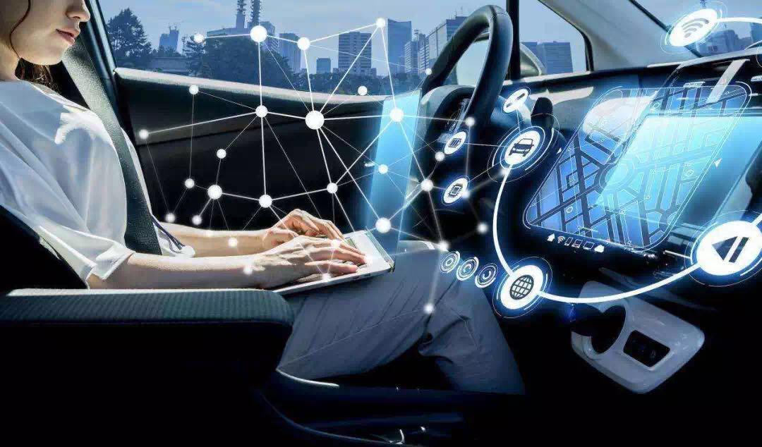 2020年到了 无人驾驶时代还远吗?