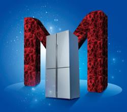 家电战疫2020:美菱M鲜生冰箱助力宅家享美食