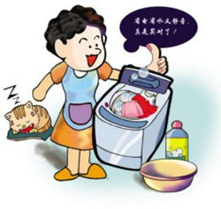 """""""波轮式""""洗衣机,为什么越来越不好卖?"""