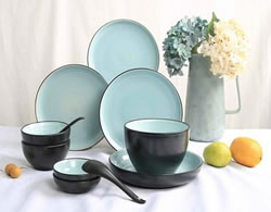 居家防疫:亚摩斯洗碗机帮你把好餐具健康关