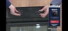 老板嵌入式电烤箱R072