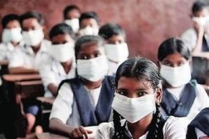 新增病例一半来自国外 印度家电厂全面停工