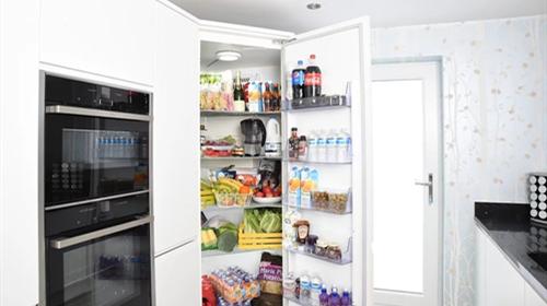 冰箱市场7连降之后,第12周迎来首次同比上涨