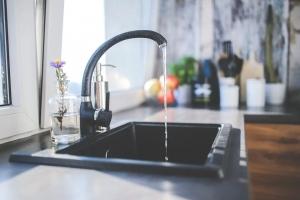 用水健康从水龙头开始 九阳净水器带来放心水