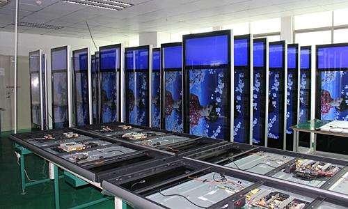 三星所有LCD面板产线年底停产?