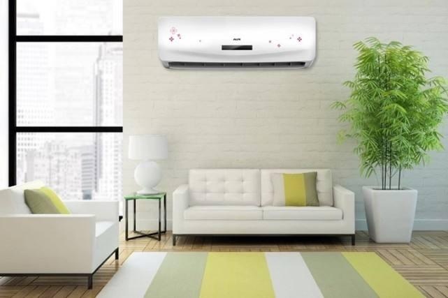 高温启动空调市场争夺战:美的、格力等发力线上