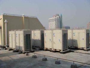 西城33人发热后,北京再次强调正确使用空调