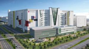 LGD广州面板厂连续推迟量产 供应量难达预期