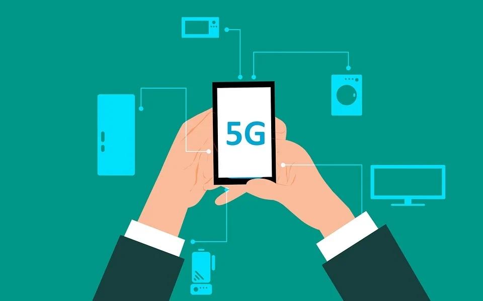 中国5G发展迅猛 四大品牌5G手机全球份额超六成