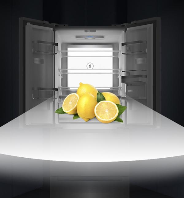 """健康安心每""""食""""每刻,惠而浦凌度PRO冰箱正式上市"""