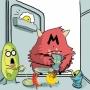 冰箱不是保险箱 食物超期储存危害大