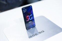 "5G手机国内出货占比近半 ""杀手级""应用还有多远"