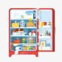 价格走低就能代表冰箱市场全部? 国产高端崛起
