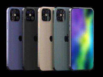 iPhone12镜头里 藏着人机交互的未来