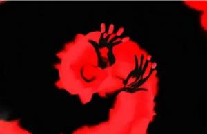 """拉面与小家电:疫情下的""""红与黑"""""""