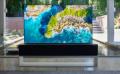 LG可卷曲OLED电视开启预订:售价高达1亿韩元