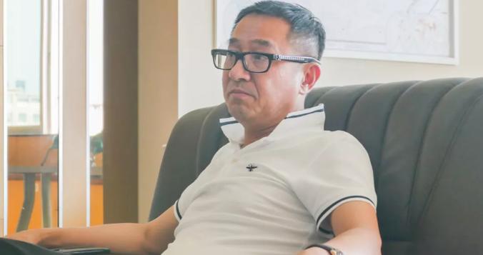 专访威力总裁刘亮:踏实、专注做自己熟悉的事