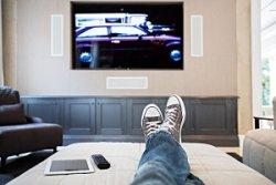 三星发布110英寸Micro LED电视 售价超百万