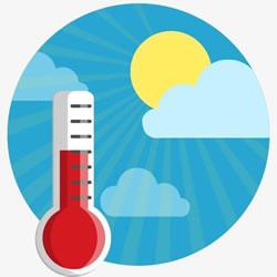 冬季空调温度开到多少合适?应该如何正确使用