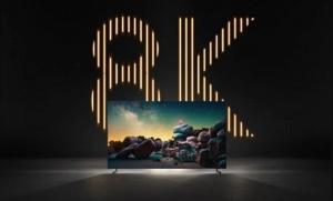 8K+Mini LED 2021或迎彩电技术升级年