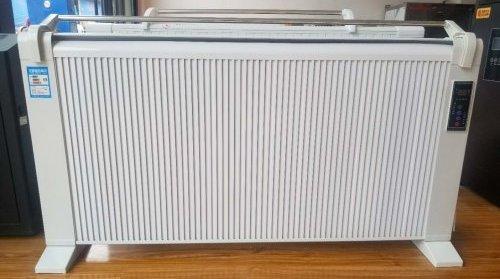 """电暖器:""""冷冬""""来袭 市场有望维持高增长"""