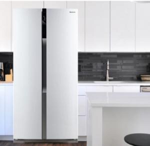 新房裝修入住后 淺談智能冰箱的擺放與清潔