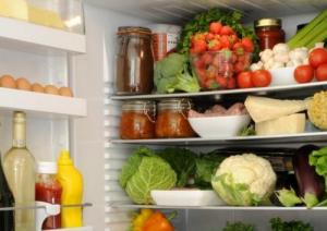 小心病從口入!家用冰箱清洗消毒不能忘!