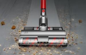 小狗T12 Plus Rinse擦地吸尘器重磅来袭!