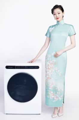再造高端新引擎 美菱洗衣机收入同比增7.53%