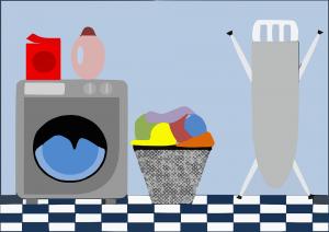 洗衣机要定期清洗 滚筒清洗方法有几种?