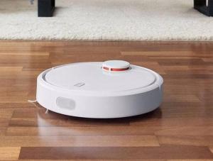 中国成全球最大扫地机器人市场,仅因为懒?