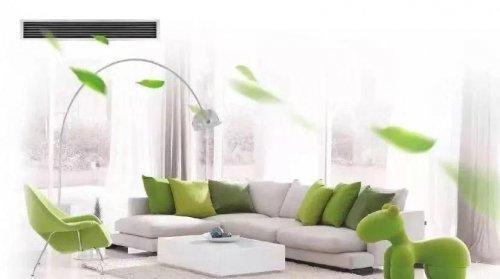 想买新风空调别着急 短期价格可能急速下行