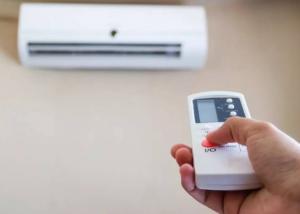 一季度暴涨的空调市场 4月为何大跌?