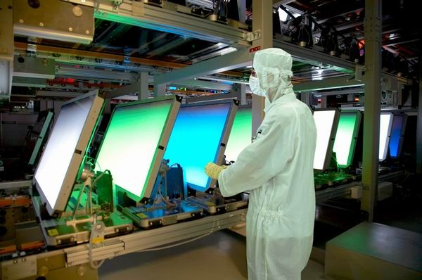 LCD面板厂的好日子即将到头?