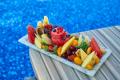 去异味更新鲜 惠而浦星空冰箱为你留住夏天美味