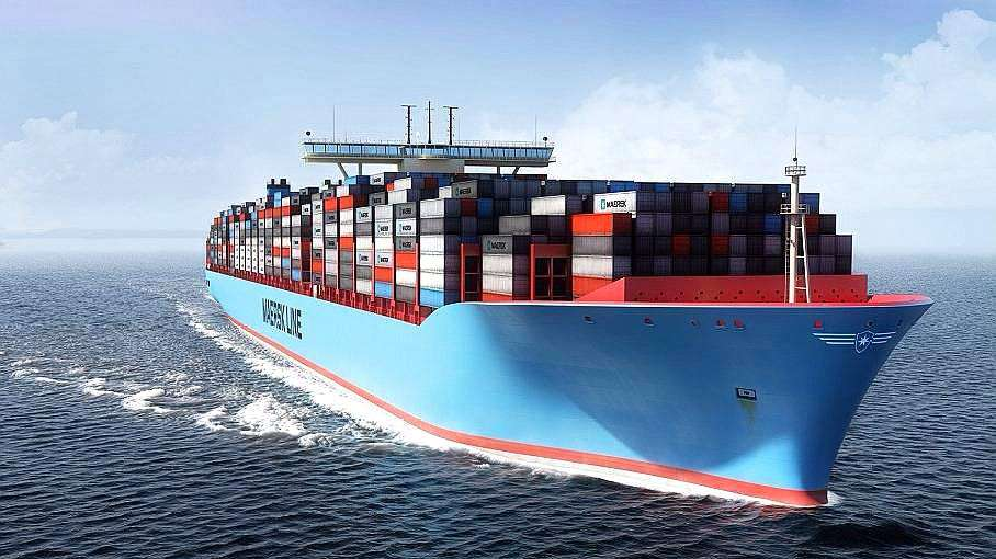华南疫情影响港口效率 家电出口高增遇阻
