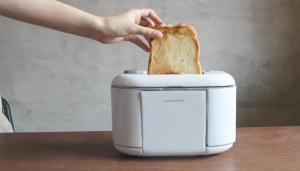 2021中国烤面包机,内需和外销同时助力