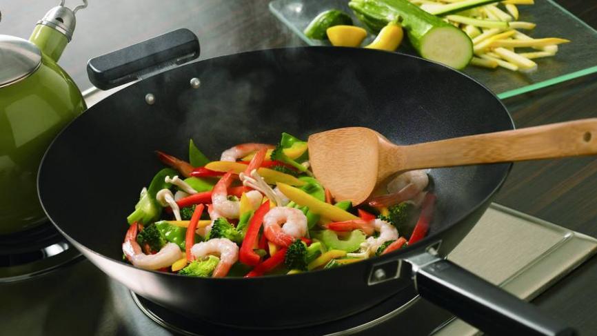 智能炒菜机市场渐热但产品质量参差不齐