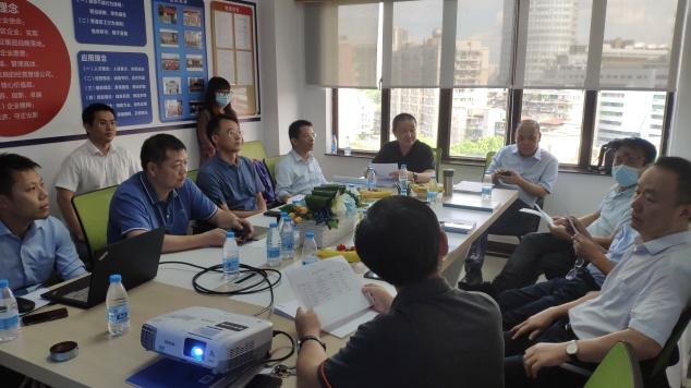 万和燃气热水器获广东省科技成果鉴定